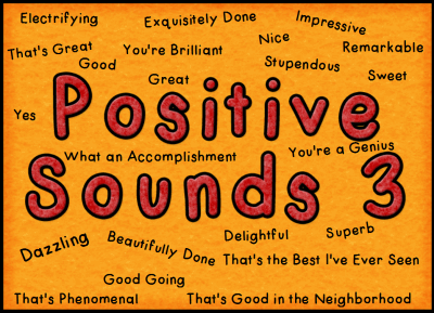Positive Sounds 3