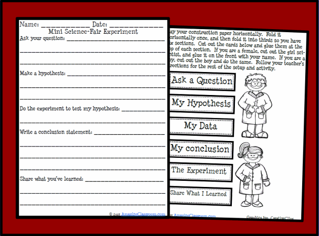 photograph relating to Printable Scientific Method Worksheet identified as Printable Worksheets - Sport Web pages for Academics - with