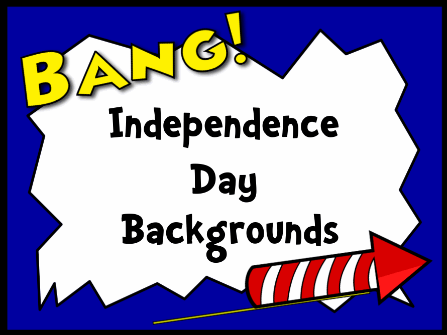 Independence Day Backgrounds