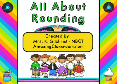 All About Rounding Numbers - SMART