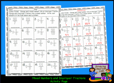 Math - Numbers & Operations - Fractions - Common Core State ...
