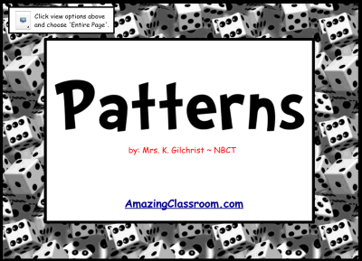 math worksheet : math worksheet growing patterns  choice patterns : Grade 4 Math Patterning Worksheets
