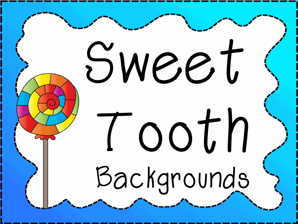 Sweet Tooth Backgrounds