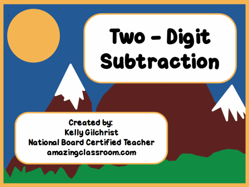 image relating to Subtraction With Regrouping Games Printable named Math - Quantities Functions - Subtraction - Well known Main